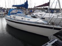 1984 Westerly Fulmar 32
