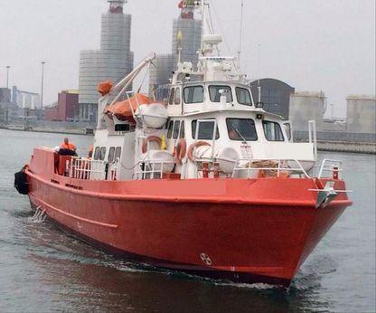 1975 Crew Boat 1975
