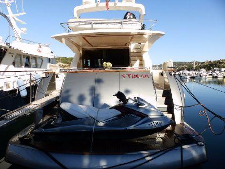 2008 Evo Marine Deuville 760