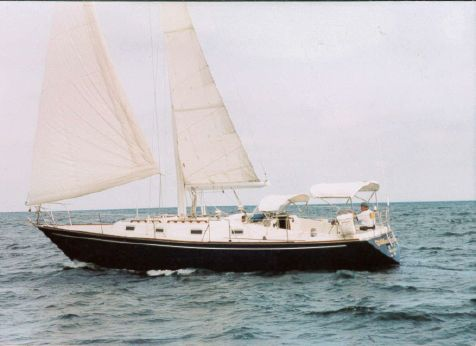 1986 Tartan 37 Centerboard