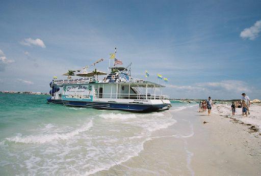 1997 Marine Builders Inc. Adventure / Excursion Commercial Passenger Scuba Snorkel