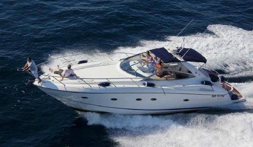 2004 Sunseeker 46 Portofino