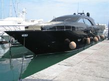 2007 Cantieri Navali Leonard Leonard 72 HT