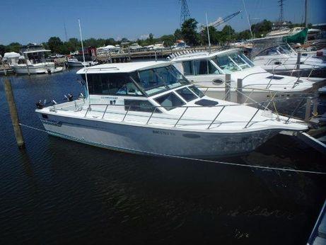 1993 Baha Cruisers 28' Weekender