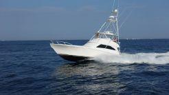 2006 Viking 56 Sportfish
