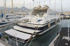 1992 C.n. Dell'adriatico Pershing 40