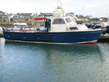 1994 Aquastar 38
