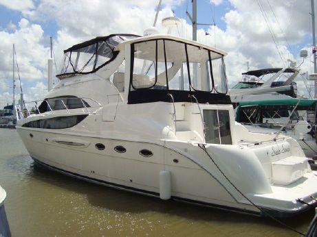 2005 Meridian 459 Cockpit Motor Yacht