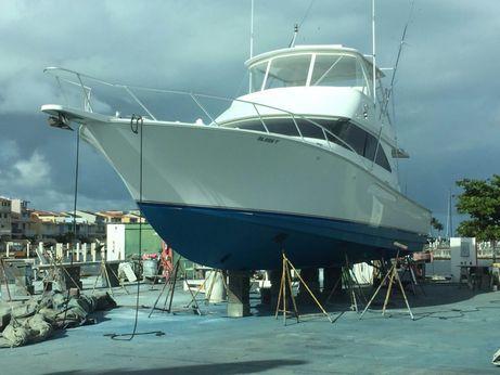 2004 Viking Yachts