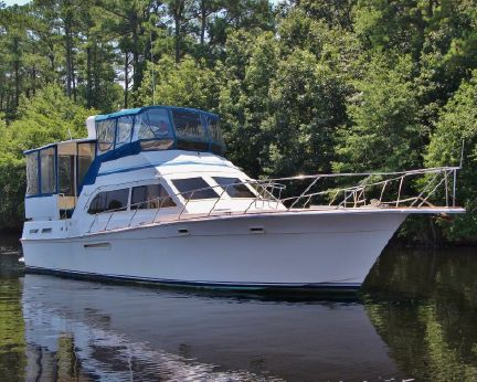 "1987 Egg Harbor ""43"" Motor Yacht"