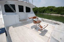 Photo of 57' ISLAND BOAT WORKS Custom Carolina