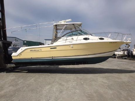 2005 Wellcraft 290 Coastal