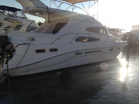 2000 Sealine T46 Motor Yacht