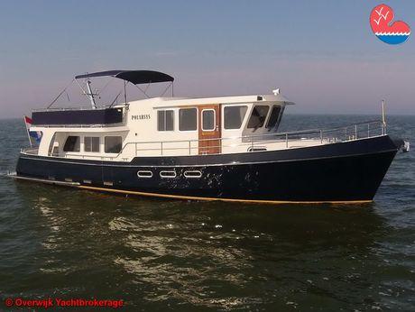 2009 Gruno 53 Trawler