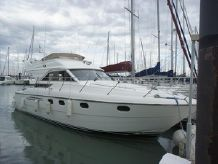1998 Marine Projects PRINCESS 430 FLY