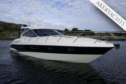 2008 Atlantis 47