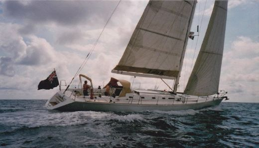 2003 Cn Yacht 2000 VR 65'