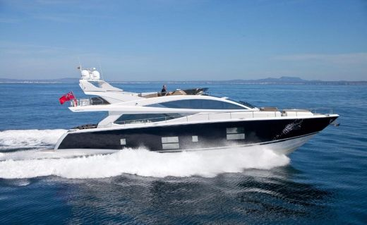 2016 Pearl Yachts 75
