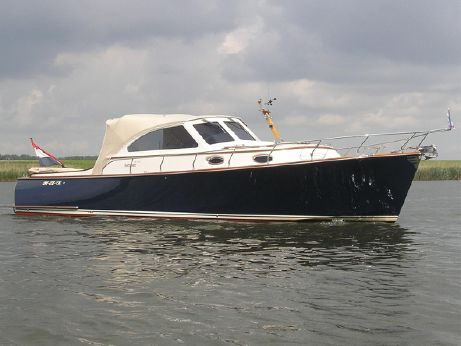 2005 Rapsody 33 Oc Off Shore