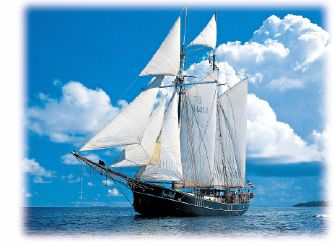 1920 Dutch Built Tall Ship