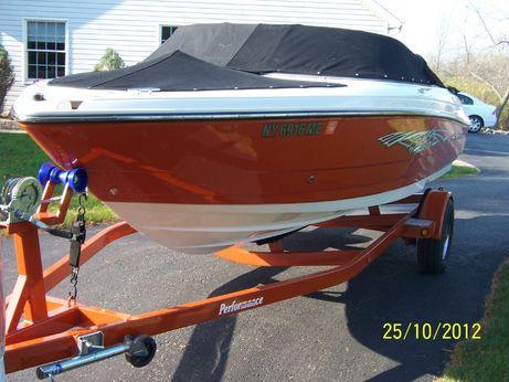 2008 Monterey 194 FS Bowrider