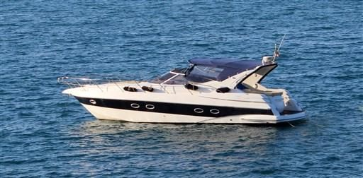 2005 Sessa Marine C42 -2006