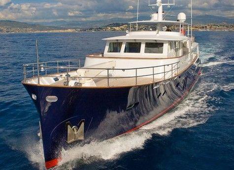 2008 Ocea OCEA 108