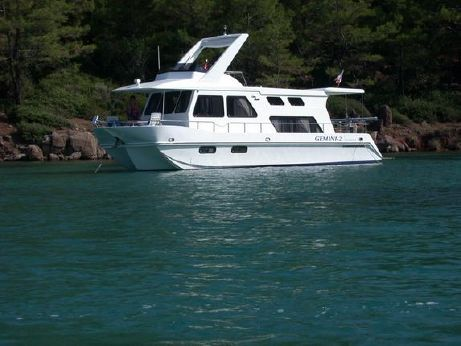1997 Holiday Mansion Barracuda Mediterranean 41