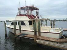 1985 Torres Boat Manufacturer Passenger Fishing