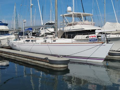 1994 Santa Cruz Sloop