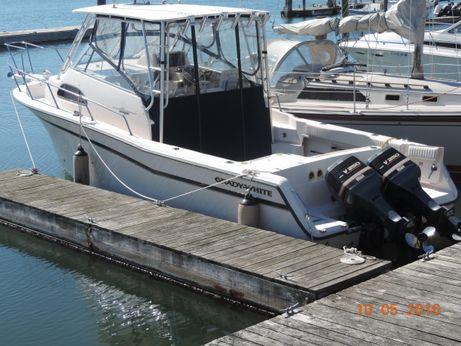 1999 Grady-White 30 Marlin WA