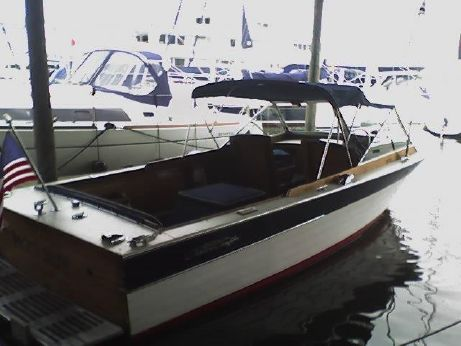 1966 Chris-Craft Sea Skiff