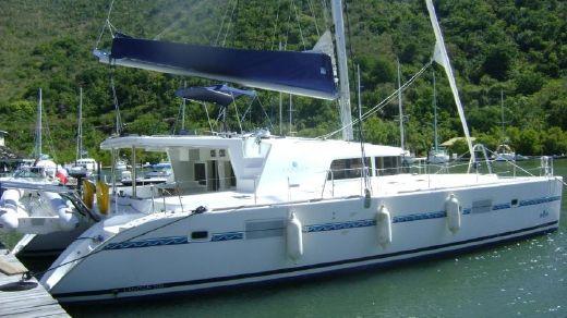 2009 Lagoon 500