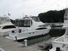 2003 Carver 444 Cockpit Motor Yacht