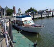 1986 Werftbau Prototype Motor Yacht
