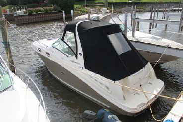 2006 Sea Ray Sundancer (JSS)