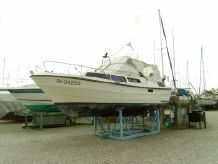 1988 Marex 77 Holiday