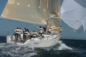 2005 X-Yachts X-50