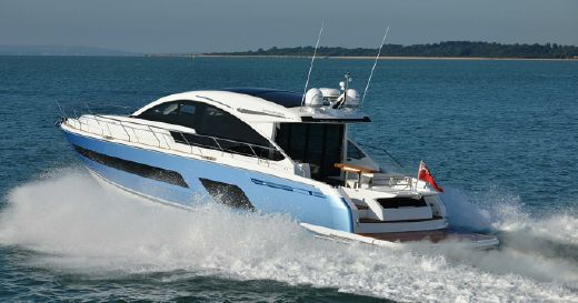 2016 Fairline Targa 53 Gran Turismo