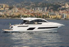 2016 Fairline Targa 53 GT