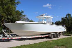 2015 Cape Horn 36XS