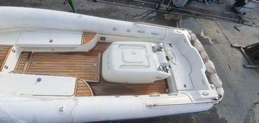 2014 Castoldi Jet Tender 15