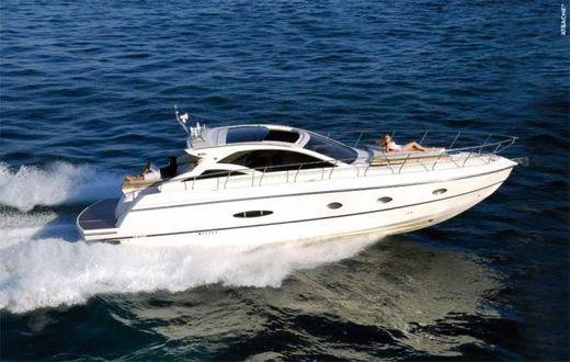 2011 Mano' Marine 42.50 HT IPS