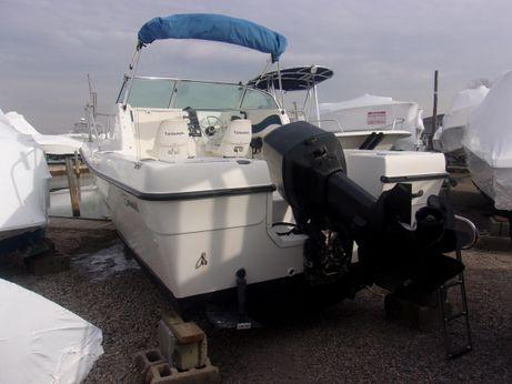 1999 Striper 2100 WA