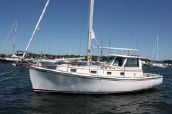 photo of 30' Cape Dory 300 Motor Sailer