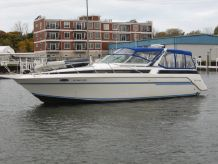 1989 Chris Craft 370 Amerosport