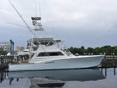 1985 Monterey Custom Carolina Sportfish