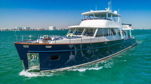 2013 Vicem 107 Cruiser