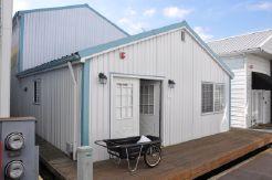 1993 Larson Boat House