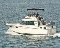 1988 Carver Yachts 325 AFT CABIN